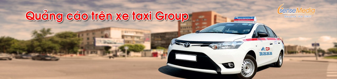 taxi group adv