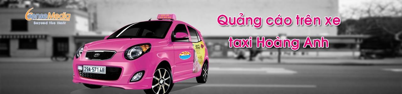taxi hoang anh adv