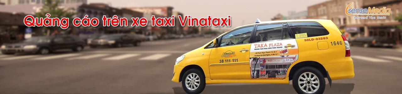 taxi vinataxi adv