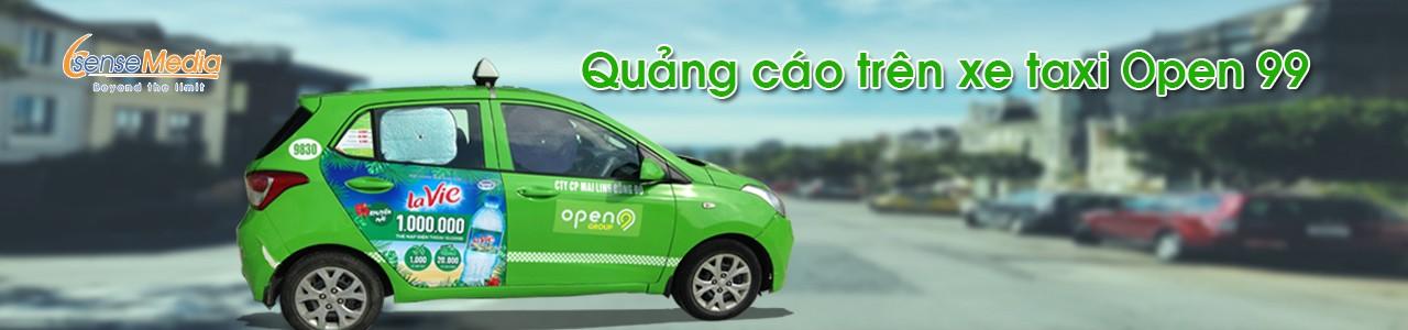 taxi open 99 adv
