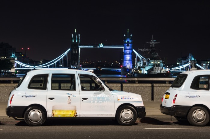Taxi Advertising5