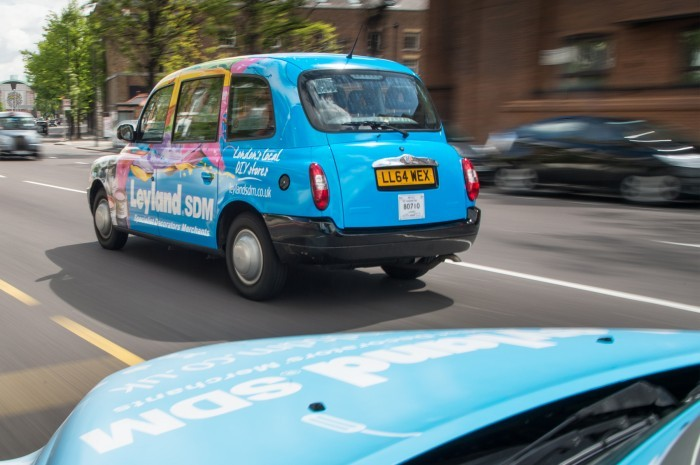 Taxi Adverts2