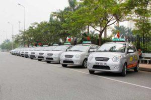 Danh bạ số điện thoại các hãng taxi tại Hưng Yên