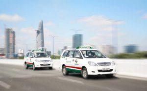 Danh bạ các hãng Taxi tại TP HCM