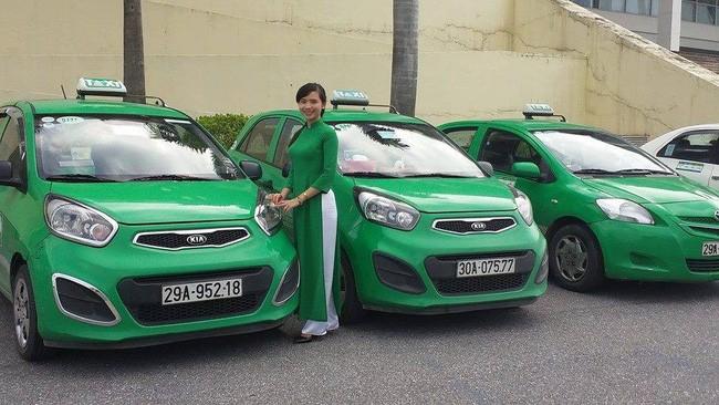 Danh bạ số điện thoại các hãng taxi tại Hải Dương