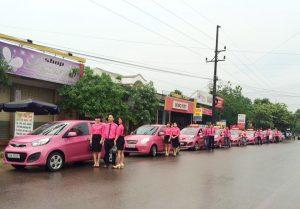 Danh bạ điện thoại các hãng taxi tại Quảng Trị