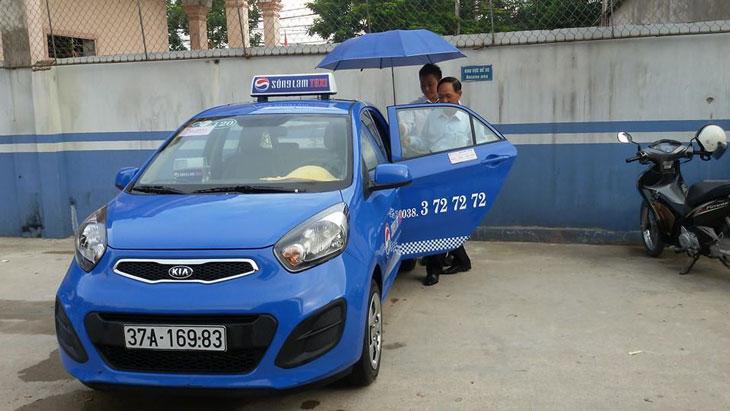 Danh bạ điện thoại các hãng taxi tại Hòa Bình