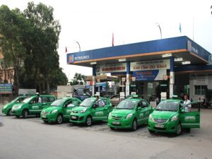 Danh bạ số điện thoại taxi tại Quảng Ninh