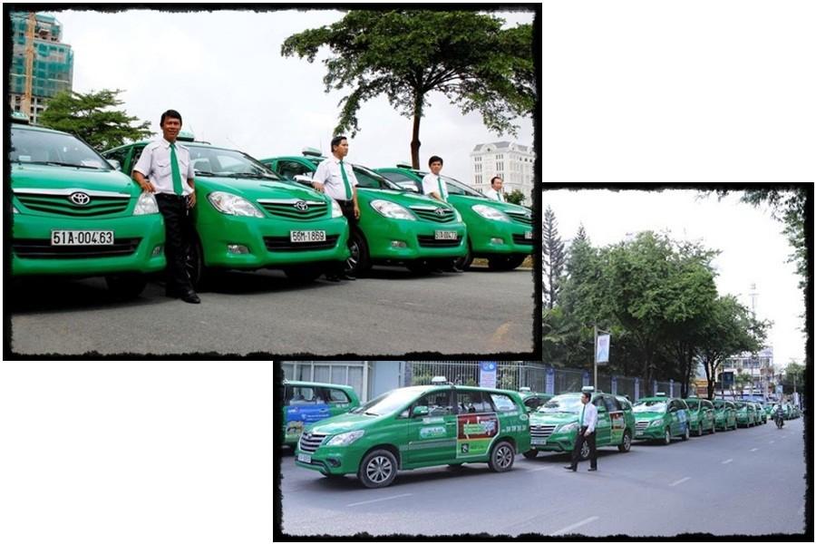 Danh bạ điện thoại các hãng taxi tại Tây Ninh