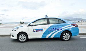 Danh bạ điện thoại các hãng taxi tại Khánh Hòa
