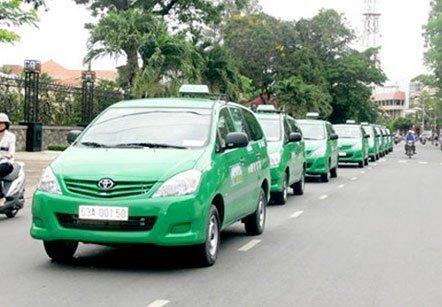 Danh bạ điện thoại taxi tại Thái Bình