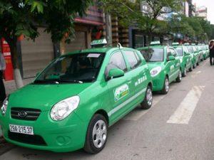 Danh bạ điện thoại các hãng taxi tại Nam Định