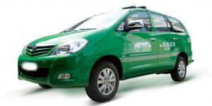 Danh bạ điện thoại taxi tại Đắk Nông