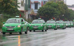 Danh bạ điện thoại taxi tại Vĩnh Long