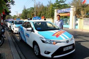 Danh bạ điện thoại taxi tại Ninh Thuận