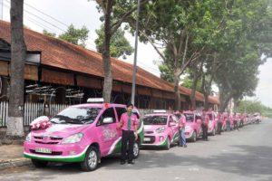 Danh bạ điện thoại taxi Đồng Tháp