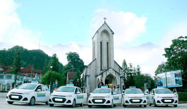 Danh bạ điện thoại các hãng taxi tại Lào Cai