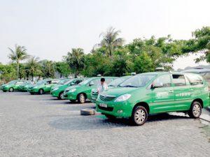 Danh bạ điện thoại các hãng taxi tại Bình Phước