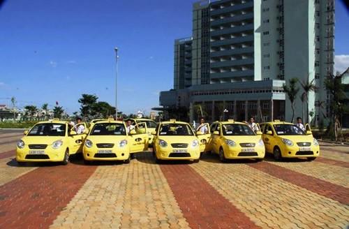 Danh bạ số điện thoại taxi các tỉnh thành