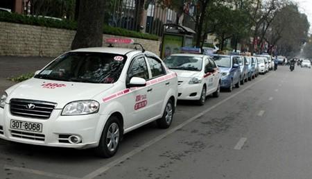 Danh bạ taxi ABC trên toàn quốc