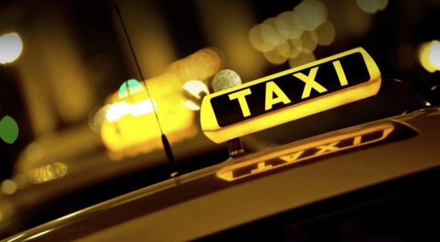 Báo giá quảng cáo taxi toàn quốc