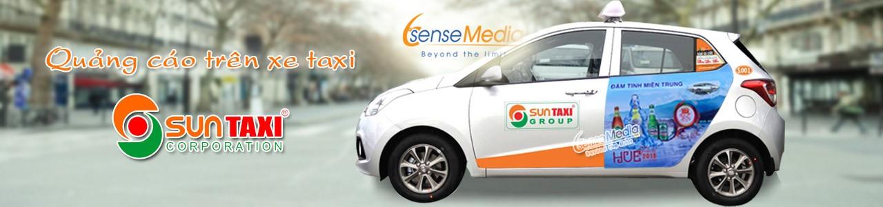 taxi Suntaxi adv