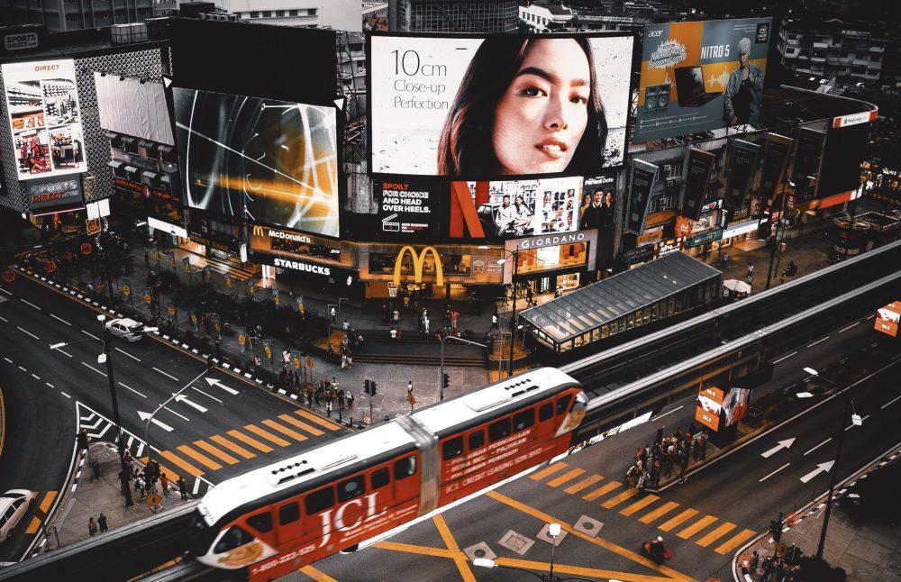 Hiệu quả của quảng cáo ngoài trời đến từ đâu?