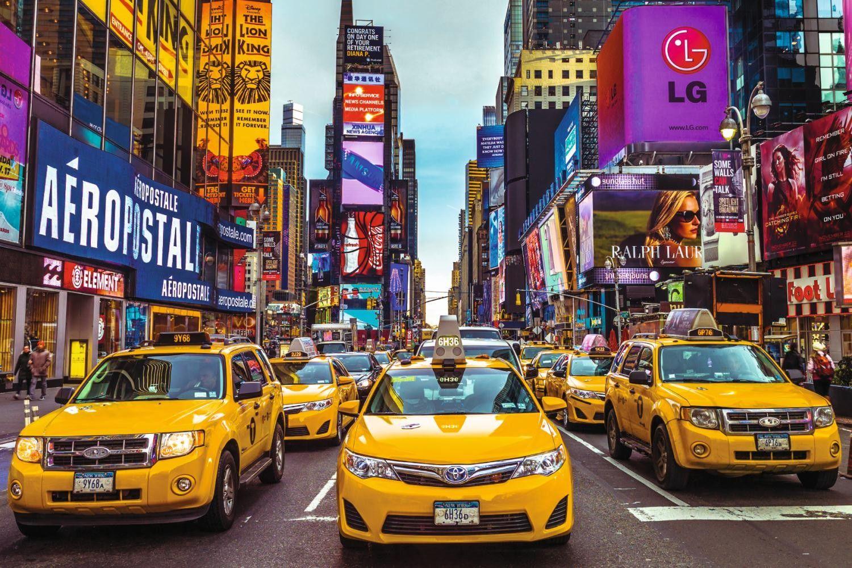 Tổng hợp các nhãn hàng ưa chuộng làm quảng cáo taxi